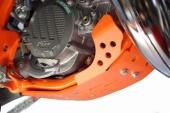 Sabot GP AXP PHD orange KTM 85 SX 2018 sabots axp