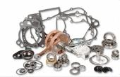 KIT COMPLET BAS MOTEUR KTM  144 SX 2007-2008 kit complet bas moteur