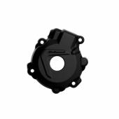 Protection de carter d'allumage POLISPORT NOIR KTM 350 EXC-F 2012-2016 protection carter allumage