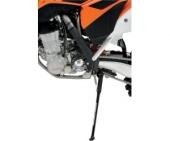 BEQUILLE ALUMINIUM MOOSE RACING KTM 125 SX 2016-2018 béquille latérale