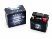Batterie SHIDO LTKTM04L Lithium HUSQVARNA 350 FC 2016-2017 batteries