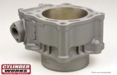 cylindre works remplacement origine  Ø76mm HUSQVARNA 250 FC 2014-2015 cylindre