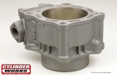 cylindre works remplacement origine Ø76mm HUSQVARNA 250 FE 2014-2017 cylindre