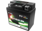 Batterie SHIDO LTKTM04L Lithium HONDA 450 CR-F 2018 batteries