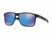 Lunette de soleil OAKLEY Holbrook Metal Moto GP Matte Black  lunettes de soleil