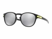 Lunette de soleil OAKLEY Latch Valentino Rossi Signature  lunettes de soleil