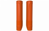 Protections FOURREAUDE FOURCHE POLISPORT ORANGE 228 à 252mm potection fourreau