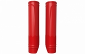 Protections FOURREAUDE FOURCHE POLISPORT ROUGE 228 à 252mm potection fourreau