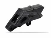 Guide chaine Polisport noir Husqvarna 450 FC 2014-2018 plastique polisport