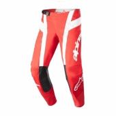 Pantalon ALPINESTARS CROSS Racer ATOMIC  NOIR/GRIS/JAUNE FLUO 2019 maillots pantalons