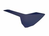 Plaques latérales POLISPORT BLEU HUSQVARNA 300 TE 2017-2018 plastique polisport