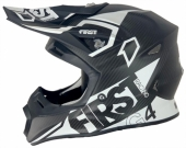 CASQUE FIRST RACING G4 CARBONE V2 casques