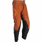 PANTALON MOOSE RAGING QUALIFER VERT / BLANC 2019 maillots pantalons