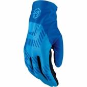 GANTS MOOSE RACING MX2 BLANC / NOIR  2019 gants