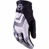 GANTS MOOSE RACING MX2 JAUNE / NOIR 2019 gants