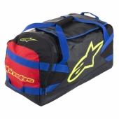 sac alpinestars GOANNA NOIR/BLEU/ROUGE sacs