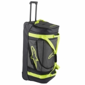 sac alpinestars KOMODO NOIR/JAUNE FLUO/ANTRHACITE sacs