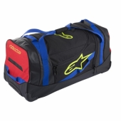 sac alpinestars KOMODO NOIR/BLEU/ROUGE sacs