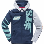 SWEAT ALPINESTARS FAN CLUB FLEECE NAVY / GRIS sweatshirt