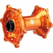 MOYEUX ROUE AVANT MOOSE RACING ORANGE HUSQVARNA 125 ET + TC/FC 2015-2018 moyeux de roue
