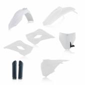 KIT PLASTIQUE FULL ACERBIS  HUSQVARNA 85 TC 2014-2017 kit plastiques acerbis