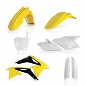 KIT PLASTIQUE FULL ACERBIS SUZUKI 450 RM-Z 2008-2017 kit plastiques acerbis