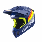 Casque KENNY Trophy NOIR / ORANGE 2019 casques