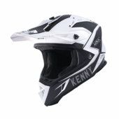 Casque KENNY Trophy JAUNE FLUO 2019 casques
