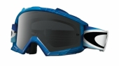 LUNETTE OAKLEY CROSS Proven Swell Fabe Blue écran Dark Grey lunettes