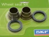 KIT ENTRETOISE+SPI DE ROUE ARRIERE SKF YAMAHA 250 YZ-F 2014-2019 kit entretoises de roue