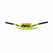 GUIDON NEKEN QUAD JAUNE FLUO diametre 28.6mm guidons quad