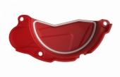 Protection de carter d'embrayage POLISPORT ROUGE BETA 300 RR X-TRAINER 2013-2020 protection carter embrayage