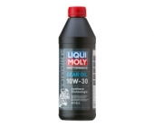 HUILE DE BOITE 2 T LIQUI MOLY 10W30 huiles boite de vitesse  2 T