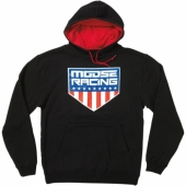 Sweat MOOSE RAGING HONORABLE sweatshirt