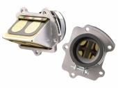 Boîte à clapets BOYESEN Rad Valve RC2 lamelles carbone KTM 125 SX 2017-2019 boites a clapets v force,boyesen