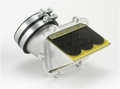 Boîte à clapets BOYESEN Rad Valve RC2 lamelles carbone HUSQVARNA 125 TX 2017-2019 boites a clapets v force,boyesen