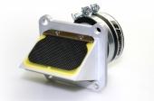 Boîte à clapets BOYESEN Rad Valve RC2 lamelles carbone HUSQVARNA 250 TC 2017-2019 boites a clapets v force,boyesen
