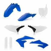 KIT PLASTIQUE FULL ACERBIS YAMAHA 65 YZ 2019 kit plastiques acerbis