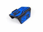 Mousse de guidon S3 Protec bleu universel mousse de guidons