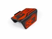 Mousse de guidon S3 Protec rouge universel mousse de guidons