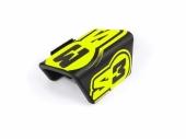 Mousse de guidon S3 Protec jaune universel mousse de guidons