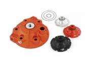 KIT CULASSE S3 ORANGE KTM 250 EX-C 2017-2018 culasse 2 temps s3