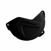 Protection de carter d'embrayage POLISPORT NOIR YAMAHA 250 YZ-F 2014-2019 protection carter embrayage