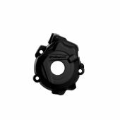 Protection de carter d'allumage POLISPORT NOIR  KTM 250/300 EX-C TPI 2017-2019 protection carter allumage