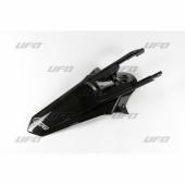 garde boue arriere UFO NOIR KTM 85 SX 2018-2019 plastiques ufo