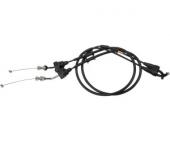 Cable de gaz YAMAHA MOOSE RACING YAMAHA 450 YZ-F 2017 cables