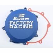 Couvercle de carter d'embrayage Boyesen Factory Racing YAMAHA BLEU 450 WR-F 2016-2018 couvercle d'embrayage boyesen