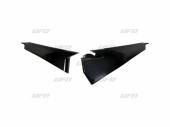Plaques latérales supérieure UFO HUSQVARNA 250 FC 2019 plastiques ufo
