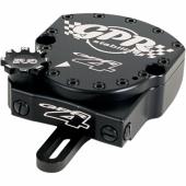 AMORTISSEUR DE DIRECTION V4D GPR FAT BAR NOIR KTM SX 2012-2015 amortisseur de direction