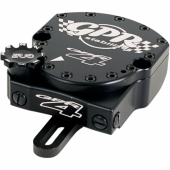 AMORTISSEUR DE DIRECTION V4D GPR FAT BAR NOIR KTM SX 2016-2019 amortisseur de direction